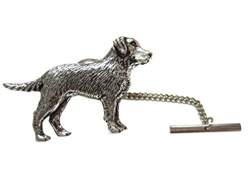 Kiola Designs Labrador Dog Tie Tack