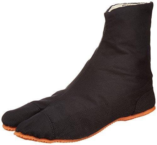 Child's Ninja Shoes, Tabi Boots, Jikatabi, Rikio Tabi/ Travel Bag (JP 14 approx US 8 EU 24)