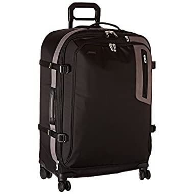 Briggs & Riley BRX Explore Large Expandable Spinner, Black, One Size