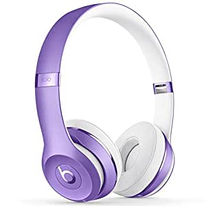 Beats Solo3 Wireless On-Ear Headphone - Ultra Violet