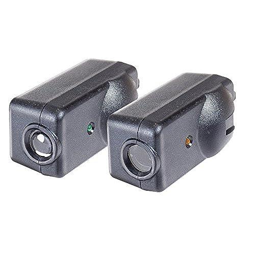 Craftsman Garage Door Opener Sensor: Chamberlain Opener Parts: Amazon.com