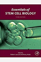 Essentials of Stem Cell Biology Hardcover