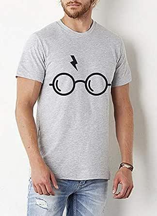 PTB Round Neck T-Shirt For Men - 2724572990207