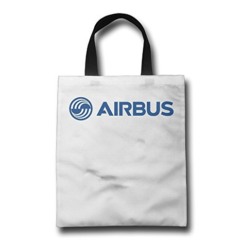 acosoy-airbus-logo-blue-canvas-tote-bags