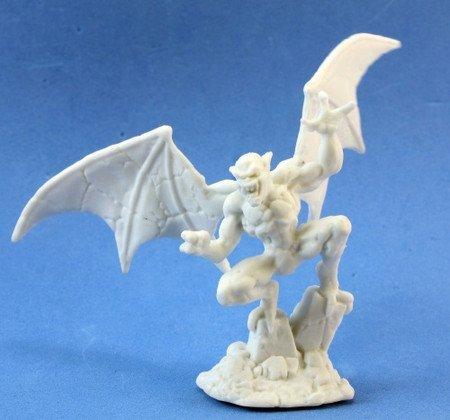 - Reaper Bones: Gargoyle