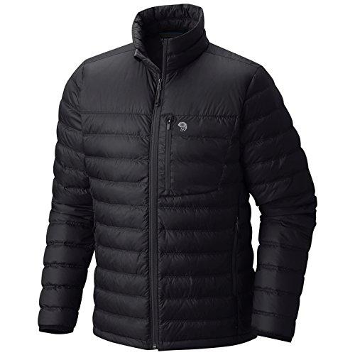 Mountain Hardwear Men's Dynotherm¿ Down Jacket Black X-Large