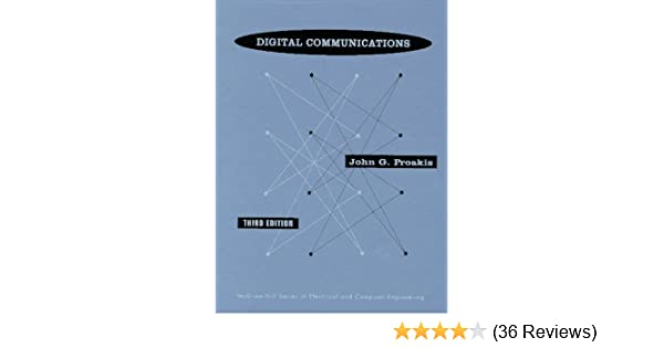 By john g proakis digital communications 3rd third edition by john g proakis digital communications 3rd third edition amazon books fandeluxe Image collections