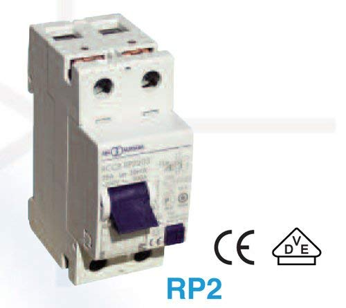 RP-Series RP2303 Altech Corp