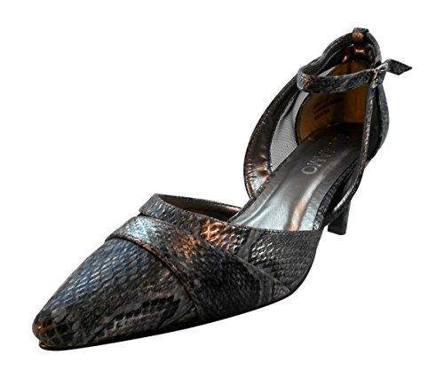andiamo-blue-and-grey-painted-snakeskin-pattern-high-heel-with-mesh-cut-out-inlay-size-75-w