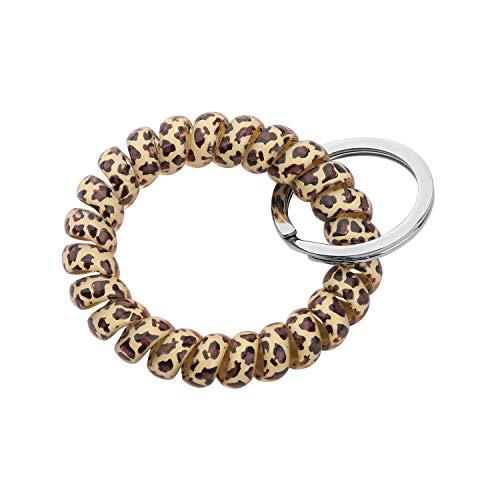 Pendant Plastic Bracelet - 9