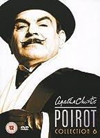 Poirot - Agatha Christie's Poirot - Set 6