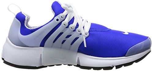 black Presto Blue Essential Men's white Air Racer Nike Apx6qR0wx