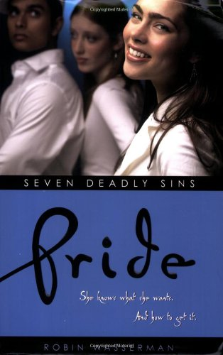 Pride (Seven Deadly Sins)