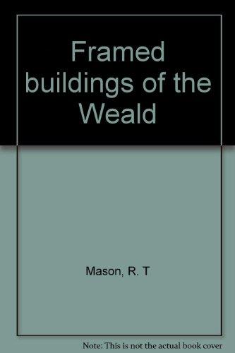(Framed buildings of the Weald)