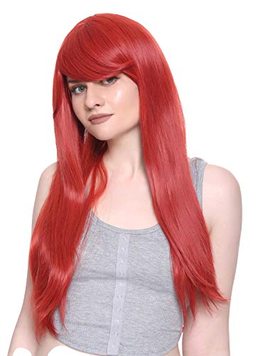 Epic Cosplay Red Mix Nyx Apple Wig -