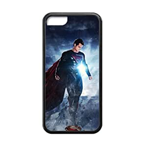 RMGT Man of Steel Cell Phone Case for Iphone 5/5s