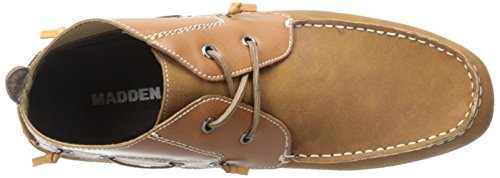 Steve Men's Multi Madden Tan Boot Go A qPrC64Sq