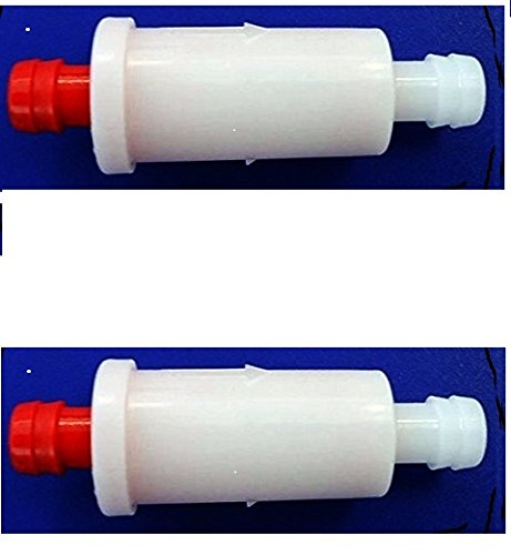 polaris fuel filter - 2