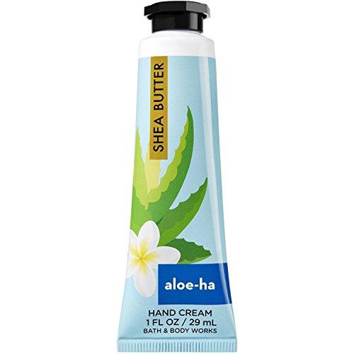 Bath & Body Works Shea Butter Hand Cream Aloe-Ha