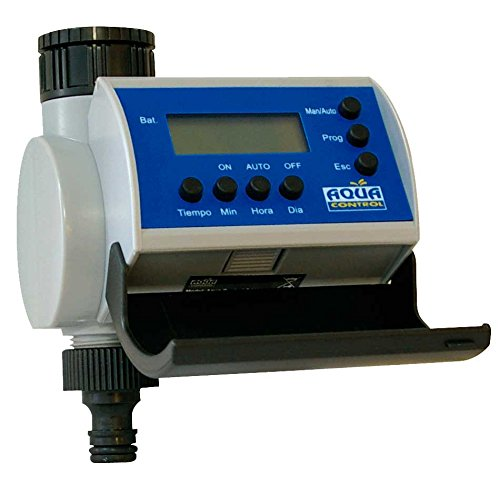 Aquacenter Programmateur d'arrosage M256370