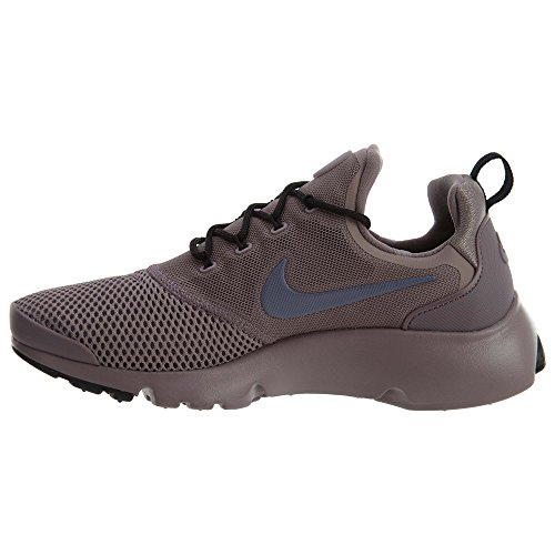 Nike Presto Fly Shoes Womens Taupe Grey (7)