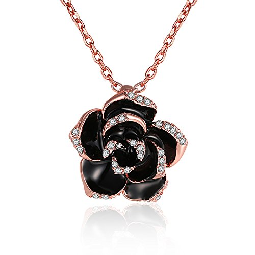 Black Diamond Charms - 3