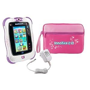 InnoTab 2S (Pink)