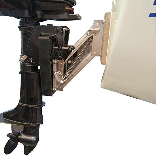 4 stroke 10hp outboard motor - 3