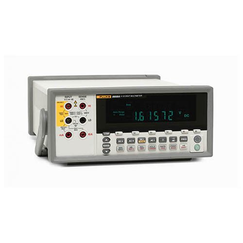 Fluke 8808A SU 120V Multimeter