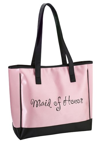 Maid of Honor Tote Bag, Bags Central
