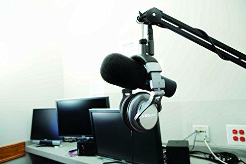 41hpUemGlQL - Shure SM7B Vocal Dynamic Microphone, Cardioid