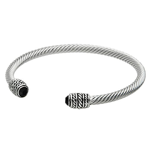 crystal-4mm-cable-wire-bracelet-high-polished-rhodium-jet
