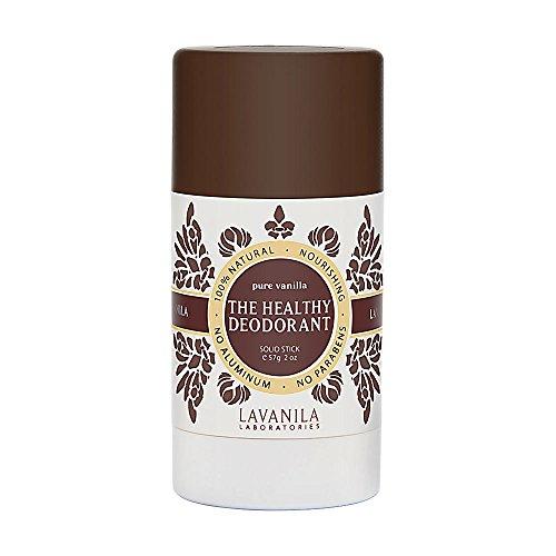 Lavanila Pure Vanilla The Healthy Deodorant, 2.0 ()