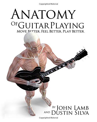 Anatomy of Guitar Playing (Anatomy of Drumming) (Volume 2) ebook