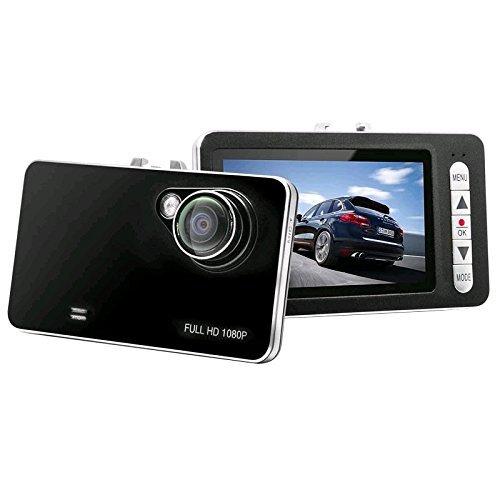 Dash Cam  Portable Car Camcorder  Dvr  Dashboard Camera With Auto Start