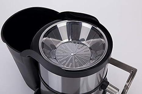 Jata LI1049 Licuadora Electrónica con 4 Funciones para Todo Tipo ...