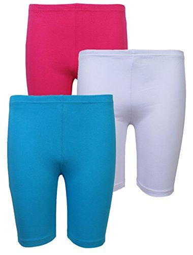 Hot Girls Short Shorts - 7