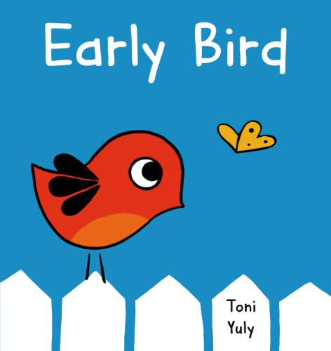 [Early Bird: A Picture Book] (Animal That Starts With J)