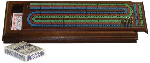 Royal Cribbage - Case Cribbage