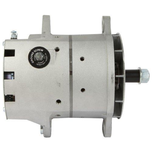 DB Electrical ADR0384 New Alternator (For Kenworth Dd 60 Sereis C500 T2000 T600 W900 Truck (96-98))