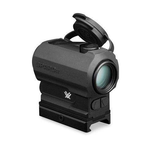 Vortex Optics SPC-AR1 Sparc AR Red Dot Scope w/ Vortex Optics Hat (Colors May Vary)