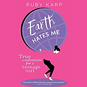 Earth Hates Me Audiobook