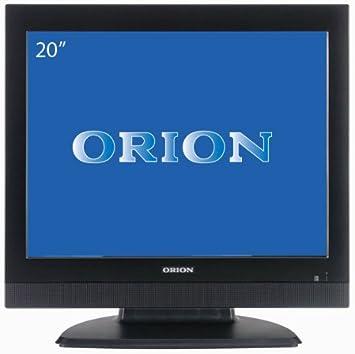 Orion TV 20 RN 10 D - Televisión, Pantalla 20 pulgadas: Amazon.es: Electrónica