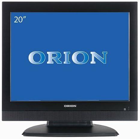 Orion TV 20 RN 10 D - Televisión, Pantalla 20 pulgadas: Amazon.es ...