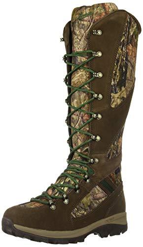 - Danner Women's Wayfinder Snake Boot Knee High, Mossy Oak Break up Country, 6 M US