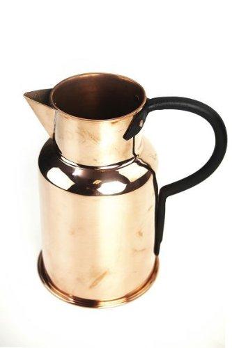 'CopperGarden®' Kupferkanne, 1Liter