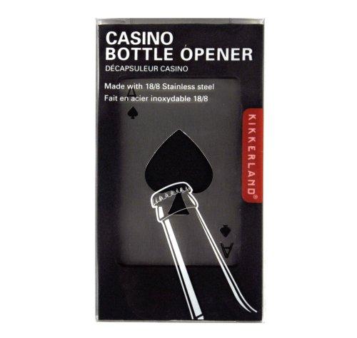 Kikkerland Casino Bottle Opener by Kikkerland (Image #2)