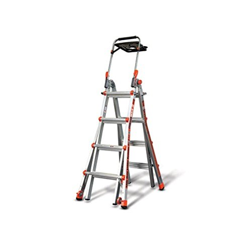 Price Tracking For Little Giant Titanx 17 Ladder With Air