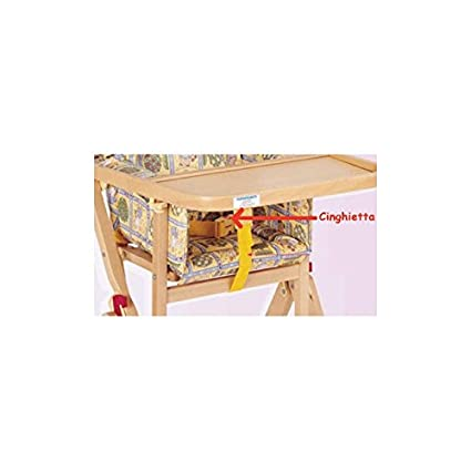 cerca ufficiale vari design vendita calda reale Cintura di Sicurezza Foppapedretti per Sediolone