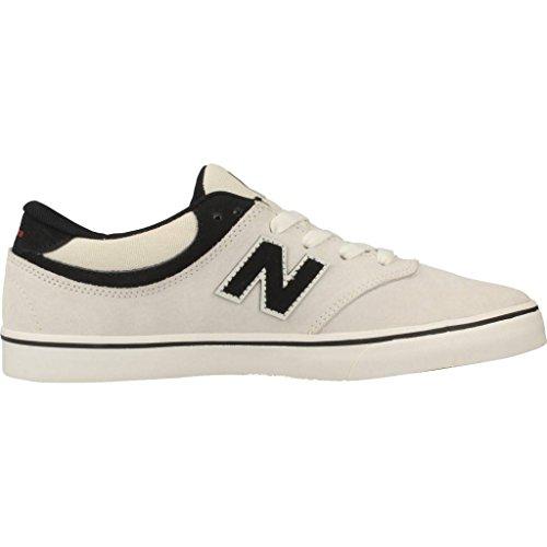Nieuwe Balans Heren Nm254srb Off White